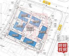 【新盘发现】联合益田,华策打造15万㎡综合体——中珠新时代广场