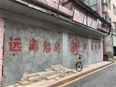 坂田佳兆业象角塘旧改项目 10号线地铁口
