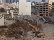 拆迁继续!金地工业区旧改项目已复工,地基工程年内动工