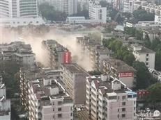 停滞10年,万科南苑新村终于开拆了!南山地铁口 45万平综合体