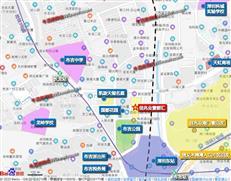 【新盘发现】地铁3/5号线交汇 布吉公园旁—佳兆业壹都汇大厦