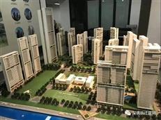 宝安中心-阳光华艺 37、39、43片区城市更新旧改拆迁房回迁房