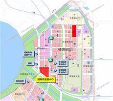【新盘发现】鸿荣源纯商业综合体入驻前海 推130-370㎡胤璞公寓