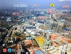 【惠州新盘发现】西区上杨商住楼项目在建——云水佳苑