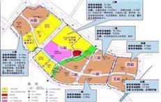 坂田天安云谷城市更新项目指标