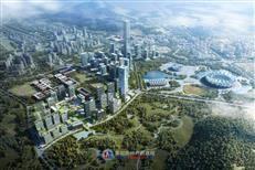 大运新城83万㎡产业综合体 启迪协信科技园41-70㎡户型分析