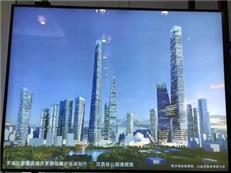 深圳各区域城市更新旧改拆迁房回迁房汇总!