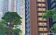 大景观花园住区,京基御景峯主推116-158㎡现房公寓