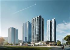 怀德国际:依托千万级旧改体量,打造商业综合体项目
