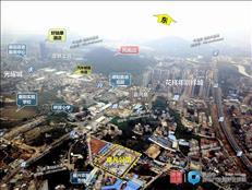 【惠州老盘推新】惠阳客运总站旁小盘卓凡公馆在建-咚咚地产头条