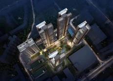 新安老城改善型住宅 招商臻府建面约118-156㎡户型分析-咚咚地产头条