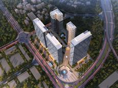 """宝安区3大""""工改""""项目专规草案出炉,总建面超55万㎡!-咚咚地产头条"""