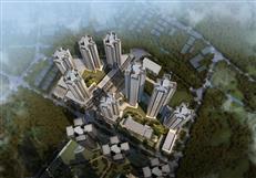 【新盘发现】坪山新兴片区 公园旁的22万㎡住宅—玺悦台-咚咚地产头条
