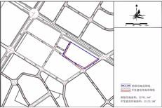 67万平综合体!福田大金沙片区又一更新实施主体拟确认