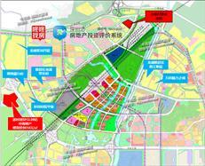 【惠州土拍】中海13亿进驻北站新城 楼面价5614元/㎡