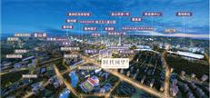 未来城市新中心格局已定,玄机就在这条城市廊道里