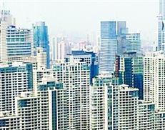 中国百城土地市场逐渐回暖