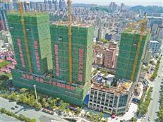 深圳累计供应各类保障性和政策性住房50余万套
