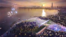 深圳湾超总规划太闪耀!中央绿轴景观第一名效果图曝光