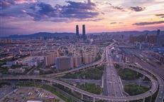白云机场将引入广河高铁!轨道上的大湾区:46个铁路项目简析!