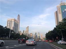 三天一层楼、创造无数中国第一…深圳这个区携2500亿蝶变重生!-房网地产头条