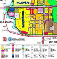 【惠州新盘发现】大亚湾西区大盘环绕带,8栋小盘恒泰悦璟府待售