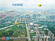 供需大涨临深市场火热 7月惠州楼市销售超170万㎡