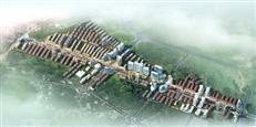 佛高区三水园围绕大同湖建设万亩产业园