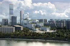 """深圳""""中心城区2.0版""""来了!投资3718亿,打造两个千亿级区域"""