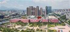 【新盘发现】龙城广场周边商业项目 万科珑城原点广场