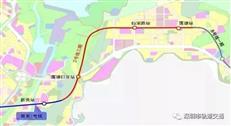 定了!深圳这3条地铁新线10月28日开通