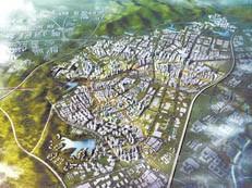 龙岗3大重点区域建设加速!世界级电子信息产业集群承载区要来了