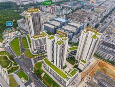 "2W1/平方米!最新410套安居房拟售价格出炉,项目名""立新领寓"""