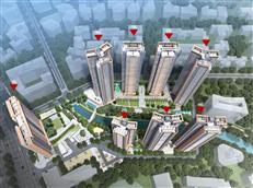 银湖回归进阶之作,高品质住宅社区:缙山府-咚咚地产头条