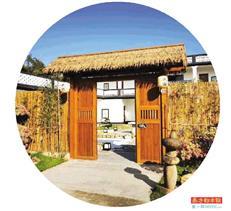 惠州机场航线增多催生住宿需求 改造空心村造特色民宿