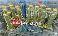 3.6万/平起,平湖特发天鹅湖畔备案!推4栋保障房,5、6栋住宅