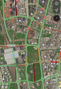 深圳北站旁边的黄金台地块什么时候开建?-咚咚地产头条