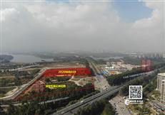 真笋!楼面价25854元/㎡!中海28.5亿喜获松山湖4.3万㎡靓地