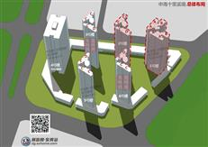均价3.68万/㎡!最高4万!万江中海十里溪境最后2栋住宅备案