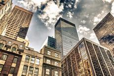 中骏世界城商业MALL下月封顶!预计明年底开业