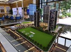 迅猛发展的光明 在建13号线地铁物业—兆邦基端慧苑【规划篇】