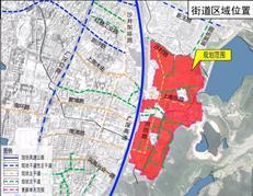 深圳最大旧改要来了!拆除127万㎡,宝安新桥东项目一期开建