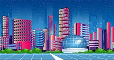 鲘门:全国最大机器人小镇即将开园