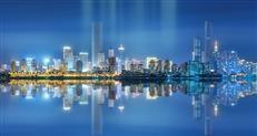 超100亿!濠江区12个重点项目开工 包括碧桂园城市发展综合体项目