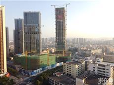 论坂田片区二手房及新楼盘升值价值以及自住优缺点-咚咚地产头条