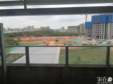 华润玺云著建设进度很快,华侨城综合体也已动工-咚咚地产头条