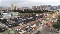 """惠阳推进15个""""微改造""""项目 3个月快速提升城市形象和品质"""
