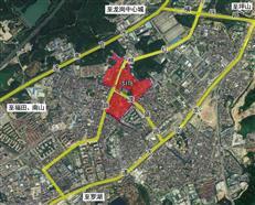 宝安茂盛村城市更新 位置绝佳双地铁口 学区大盘欢迎了解-咚咚地产头条