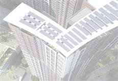 安居房户型图!汇先丰光明东岸项目,总房源为1211套
