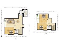 320平,总价5000万!带你看深圳高端公寓究竟值在哪?
